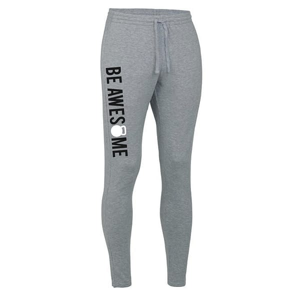 Sweat pants be awesome fitness