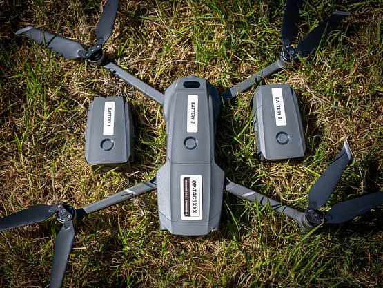 drone labels uk style 1